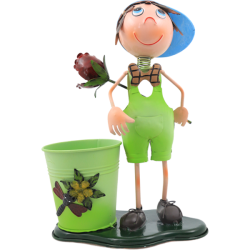 EDDIE-FIOWER POT (1)